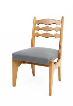 Guillerme et Chambron Guillerme et Chambron Dining Chair Set - 1332492