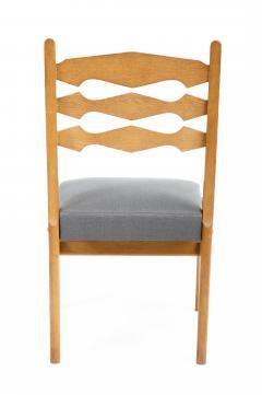 Guillerme et Chambron Guillerme et Chambron Dining Chair Set - 1332493