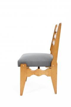 Guillerme et Chambron Guillerme et Chambron Dining Chair Set - 1332494