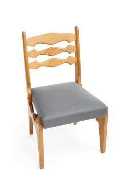Guillerme et Chambron Guillerme et Chambron Dining Chair Set - 1332496