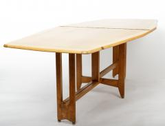 Guillerme et Chambron Guillerme et Chambron Folding Dining Table - 1336770
