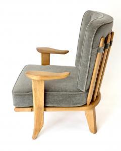 Guillerme et Chambron Guillerme et Chambron Lounge Chairs for Votre Maison - 805640