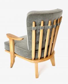 Guillerme et Chambron Guillerme et Chambron Lounge Chairs for Votre Maison - 805641