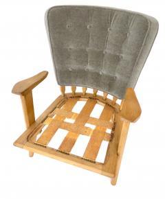 Guillerme et Chambron Guillerme et Chambron Lounge Chairs for Votre Maison - 805645
