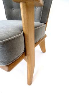 Guillerme et Chambron Guillerme et Chambron Lounge Chairs for Votre Maison - 805647