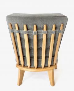 Guillerme et Chambron Guillerme et Chambron Lounge Chairs for Votre Maison - 805659