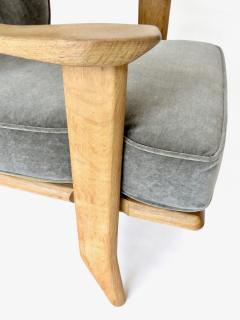 Guillerme et Chambron Guillerme et Chambron Lounge Chairs for Votre Maison - 805662