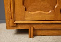 Guillerme et Chambron Large 2 Door Cabinet by Guillerme Chambron - 1975672