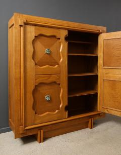 Guillerme et Chambron Large 2 Door Cabinet by Guillerme Chambron - 1975673