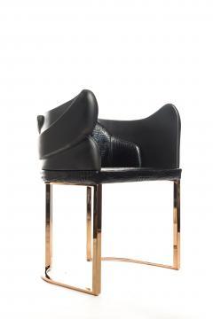 Gulla Jonsdottir Cuff Chair - 733188