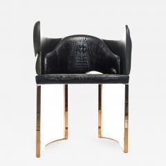 Gulla Jonsdottir Cuff Chair - 734551