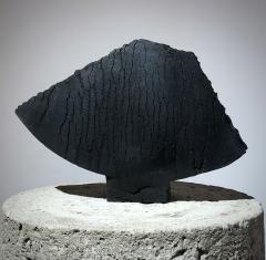 Gundula Sommerer Raku ceramic - 1650151