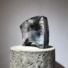 Gundula Sommerer Sagger fired ceramic - 1649371