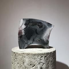 Gundula Sommerer Sagger fired ceramic - 1649372