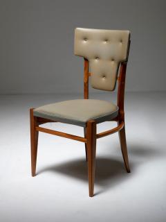 Gunnar Asplund Pair of Chairs attributed to Gunnar Asplund - 1166197