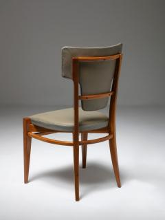 Gunnar Asplund Pair of Chairs attributed to Gunnar Asplund - 1166199