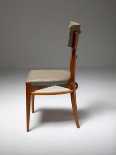 Gunnar Asplund Pair of Chairs attributed to Gunnar Asplund - 1166200