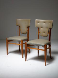 Gunnar Asplund Pair of Chairs attributed to Gunnar Asplund - 1166201