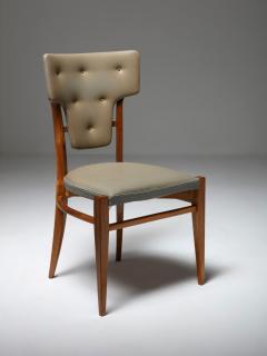 Gunnar Asplund Pair of Chairs attributed to Gunnar Asplund - 1166202