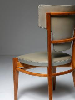 Gunnar Asplund Pair of Chairs attributed to Gunnar Asplund - 1166205