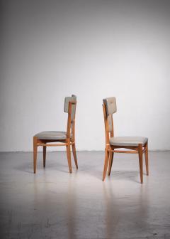 Gunnar Asplund Pair of Gunnar Asplund chairs - 1951768