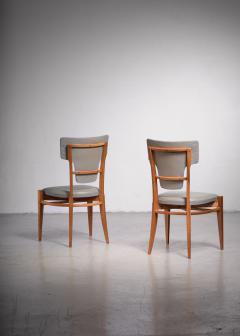 Gunnar Asplund Pair of Gunnar Asplund chairs - 1951769