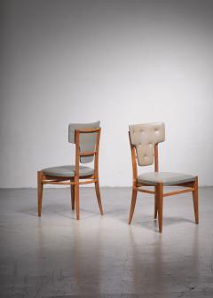 Gunnar Asplund Pair of Gunnar Asplund chairs - 1951770