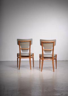 Gunnar Asplund Pair of Gunnar Asplund chairs - 1951771