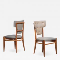 Gunnar Asplund Pair of Gunnar Asplund chairs - 1953052
