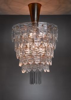 Gunnar Cyren Gunnar Cyr n chandelier from the Grand Hotel in G vle - 1247074