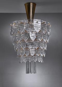 Gunnar Cyren Gunnar Cyr n chandelier from the Grand Hotel in G vle - 1247075