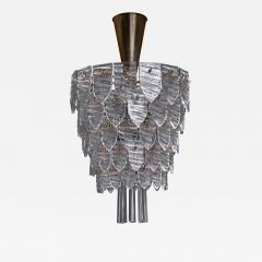 Gunnar Cyren Gunnar Cyr n chandelier from the Grand Hotel in G vle - 1248077