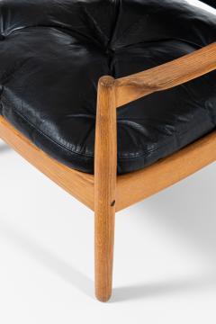Gunnar Myrstrand Easy Chairs Produced by K llemo - 1886637