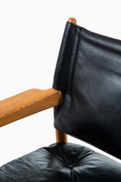 Gunnar Myrstrand Easy Chairs Produced by K llemo - 1886638