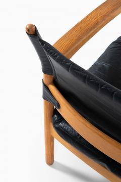 Gunnar Myrstrand Easy Chairs Produced by K llemo - 1886640