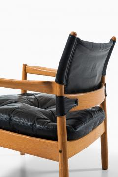 Gunnar Myrstrand Easy Chairs Produced by K llemo - 1886641