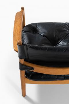 Gunnar Myrstrand Easy Chairs Produced by K llemo - 1886642