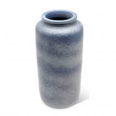 Gunnar Nylund Fine Tall Vase in Ethereal French Blues by Gunnar Nylund - 1184612
