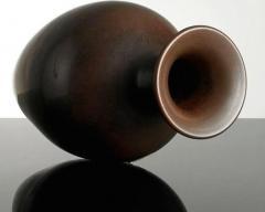 Gunnar Nylund Gunnar Nylund Stoneware Vase Sweden 1950s - 715981
