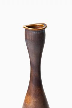 Gunnar Nylund Gunnar Nylund Vase Produced by R rstrand in Sweden - 1789021