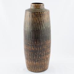Gunnar Nylund Gunnar Nylund for R rstrand Rubus floor vase circa 1950s - 1075516