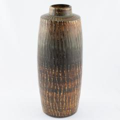 Gunnar Nylund Gunnar Nylund for R rstrand Rubus floor vase circa 1950s - 1075517