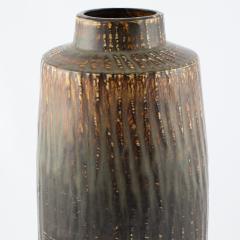 Gunnar Nylund Gunnar Nylund for R rstrand Rubus floor vase circa 1950s - 1075519