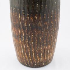 Gunnar Nylund Gunnar Nylund for R rstrand Rubus floor vase circa 1950s - 1075521