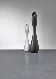 Gunnar Nylund Gunnar Nylund pair of ceramic vases Sweden 1950s - 1105725
