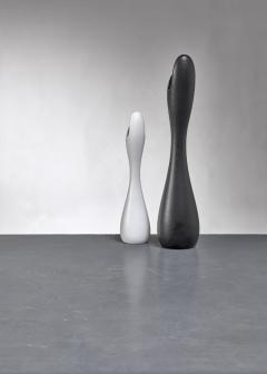 Gunnar Nylund Gunnar Nylund pair of ceramic vases Sweden 1950s - 1105727