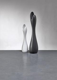 Gunnar Nylund Gunnar Nylund pair of ceramic vases Sweden 1950s - 1105728