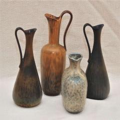Gunnar Nylund Set of Four Vases by Gunnar Nylund - 1358401