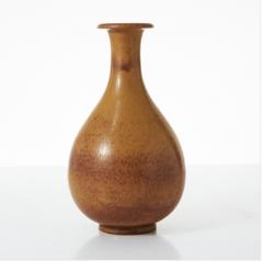 Gunnar Nylund Vase by Gunnar Nylund for Rostrand - 2112084