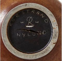 Gunnar Nylund Vase by Gunnar Nylund for Rostrand - 2112087